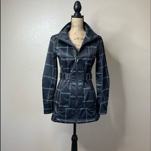 Ascend Trench Coat